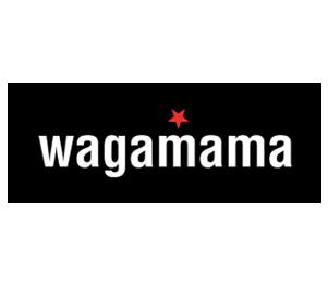 Wagamama logo
